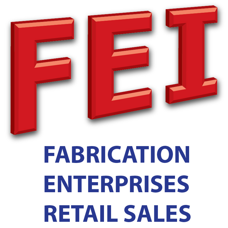 Fabrication Enterprises Retail Sales
